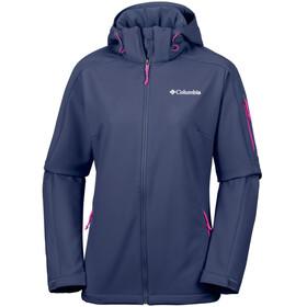 Columbia Cascade Ridge Jacket Women nocturnal
